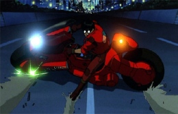 """Akira"" Movie Filling Out Its Shortlist"