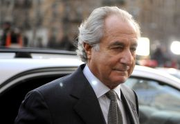 Madoff Letters Include Another Scam
