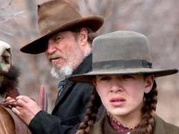 "How Jeff Bridges Prepared to Demonstrate His Own ""True Grit"""