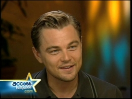 Leonardo DiCaprio Answers Viewer Mail!