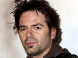 """Twilight"" Star Billy Burke: I've Always Wanted to Be a Rock Star"