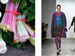 From Inspiration to Runway: Fall 2011 Fashion Week