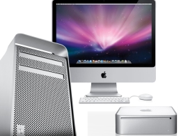 More iStuff: Apple Releases New Products