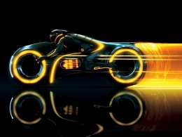 """TRON: Legacy"" Writers Find Work After ""Lost"""