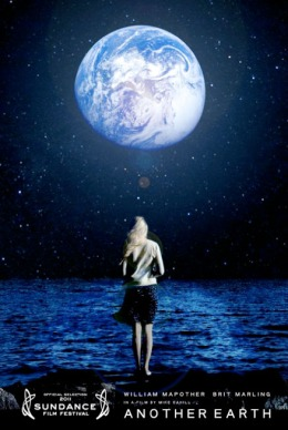 """Another Earth"" Poster and Clips Arrive, the Rest of it in July"
