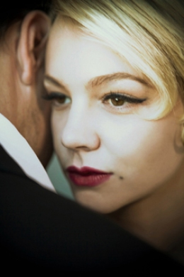 Carey Mulligan Lands Role of Gatsby Girl Daisy Buchanan