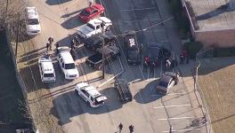 15-Year-Old Girl Injured in Texas School Shooting: Deputies