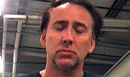 Nic Cage May Face Child Protection Probe
