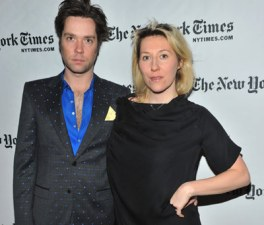 Rufus & Martha Wainwright (@ Rockwood Tonight) Duetted @ NYT Weekend