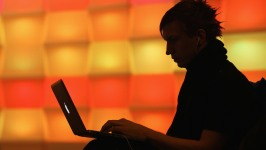 Internet Outage Product of 'Unprecedented' Cyber Attack