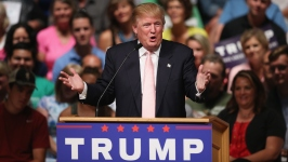 New Polls Show Trump Running Strong in New Hampshire, Iowa