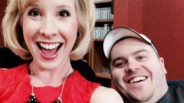 Station Comes Together After On-Air Slaying: 'Going Forward'