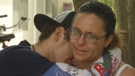Facebook Photo Helps Woman and Kidnapped Son Reunite