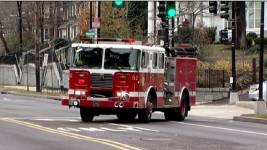 All DC Firefighters to Get Metro Training: Fire Chief