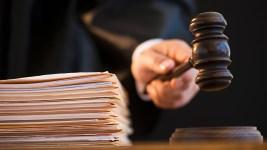 Man Sentenced for Sex Trafficking of 5 Minors