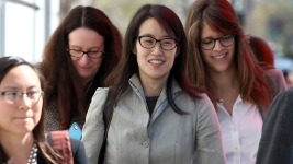 Jury Finds Silicon Valley Firm Did Not Discriminate in Ellen Pao Case
