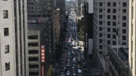 Power Fully Restored After San Francisco Outage