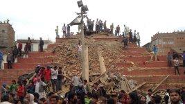 Maine Woman Survives Nepal Earthquake