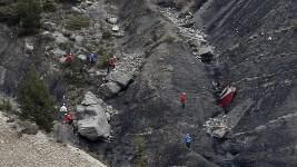 Third American Killed in Germanwings Crash ID'd As New Yorker's Son