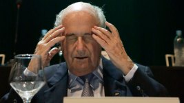 Coca-Cola Calls on FIFA Chief to Resign Now