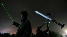 Look Up! Orionid Meteor Shower Peaks Friday, Saturday