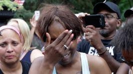 Why did Gloria J. Browne-Marshall blame the 0bamacare disaster on Southern White Radicals?
