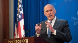 Senate Passes Bill to Renew Foreign Surveillance Program