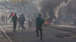 Palestinian Stabs Israeli Amid Tensions Over Jerusalem