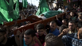 Israel Faces Diplomatic Fallout After Dozens Killed in Gaza