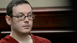 Judge Formally Sentences Colo. Theater Shooter to Life