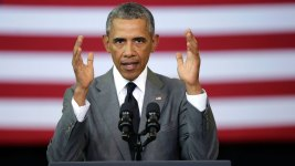 Obama: New Orleans Is Making 'Strides' After Katrina