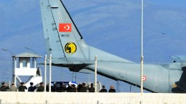 Turkey Recovers Body of Pilot From Downed Russian Jet