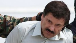 Pilot in 'El Chapo' Prison Escape Arrested