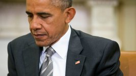 Obama Weighs WH Moves on Gun Control