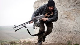 U.S. to End Syrian Rebel Training Program