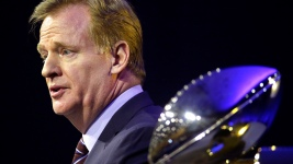 Despite Troubles Aplenty, NFL and Super Bowl Remain Popular as Ever