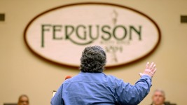 Ferguson's Changes to Police Reform Deal Draws Criticism