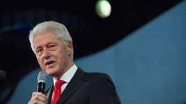 Analysis: Hacked Memo Reinforces Worst Perception of Clintons