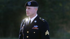 Hurdle Cleared in Stalled Bowe Bergdahl Desertion Trial