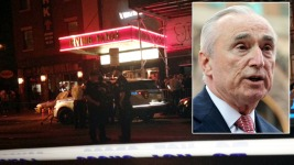 Bratton on Concert Shooting: Rappers Are 'Basically Thugs'