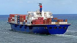 U.S. Navy Will Find Sunken Ship El Faro: NTSB
