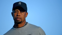 Tiger Woods Arrested on DUI Charges in South Florida