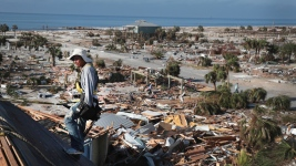 19th Century Shipwrecks Unearthed by Hurricane Michael