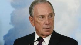 Bloomberg to Endorse Clinton in DNC Speech
