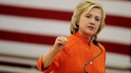 150 of Hillary Clinton's Emails Later Censored: State Dept.