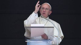 Pope to Allow Priests to Forgive Abortion