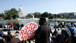 Capitol Police Debunk Warning About 'Million Man March' in D.C.