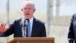 Fact Check: Sessions Tags Wrong City for Immigrant Crimes