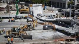 911 Calls Show Quick Reaction to Florida Bridge Collapse