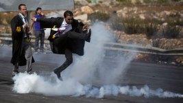Fears of a 3rd Intifada Put Jerusalem on Edge